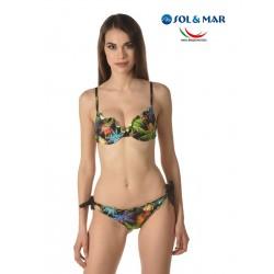 Bikini balconcino Mod. Candy ecoland